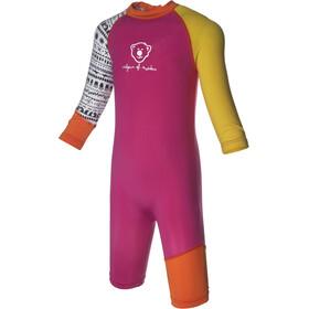 Isbjörn Baby & Kids Sun Jumpsuit Candy Bar